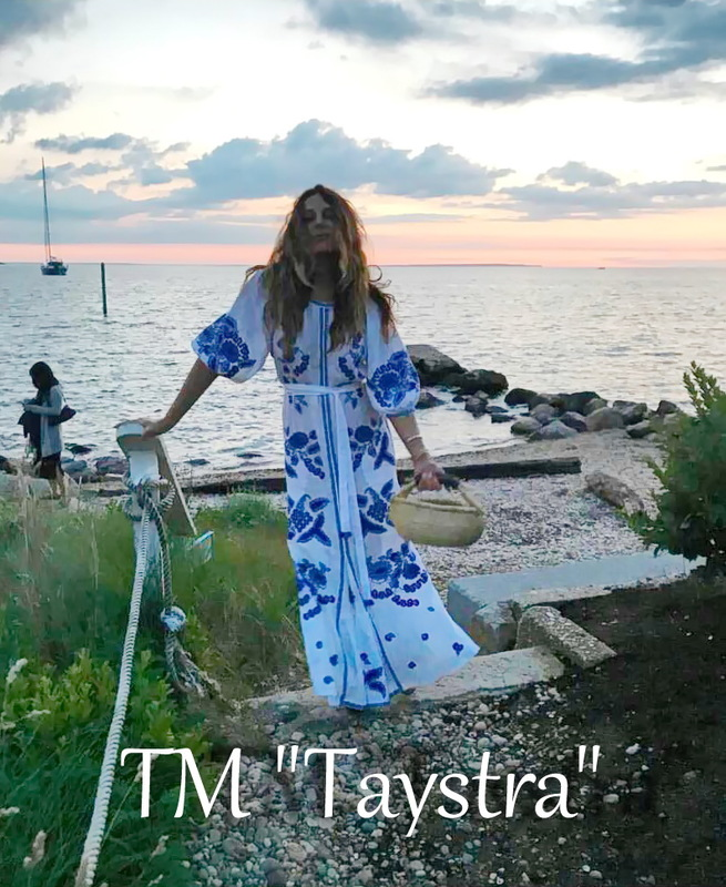 Vita Kin style Boho Dress Embroidered, White linen Dress, boho chic Bohemian Vyshyvanka Dress Ukrainian embroidery