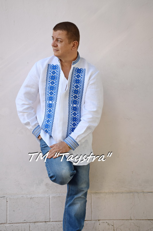 Shirt with embroidery, ethno style, embroidered, vyshyvanka, Ukrainian embroidered