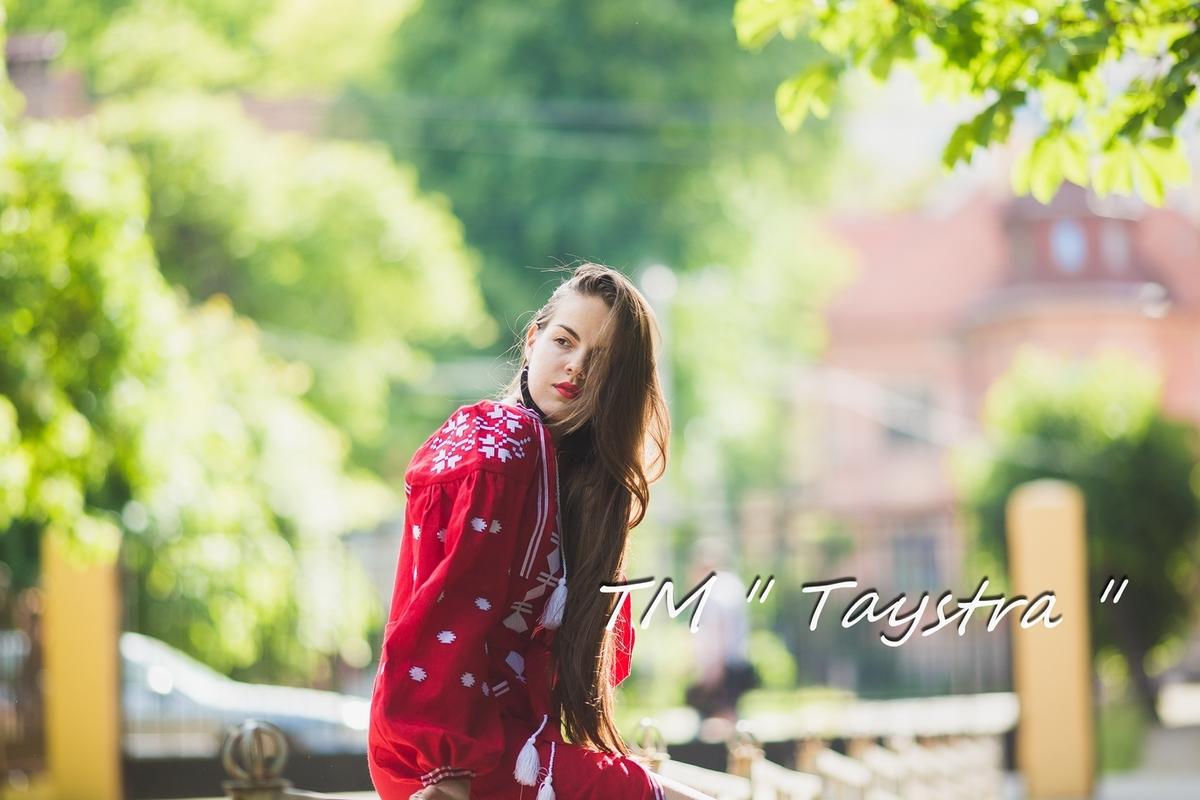 Vyshyvanka Red Dress  Ukrainian embroidery, Boho, ethno, style boho chic, Embroidered dress, Multi Color Embroidery Linen