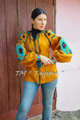 Embroidered Blouse Bohemian,Vyshyvanka  Ukrainian embroidery, Boho,  style boho chic,  Embroidered clothes Bohemian, ethno
