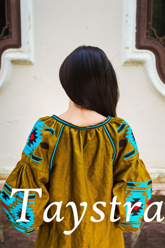 Embroidered Blouse Boho, ethno, style boho chic, Bohemian, Vyshyvanka Multi Color Embroidery Linen, Ukrainian embroidery, Embroidered clothes